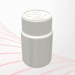 Cerbo Copharm 3D Configurator
