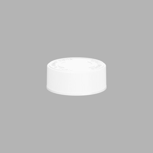 Cerbo Pushlok Cap Text - 33 mm