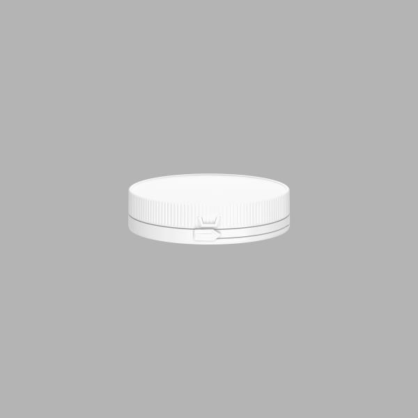 Securitainer Cap - 49 mm Bar TE Tab