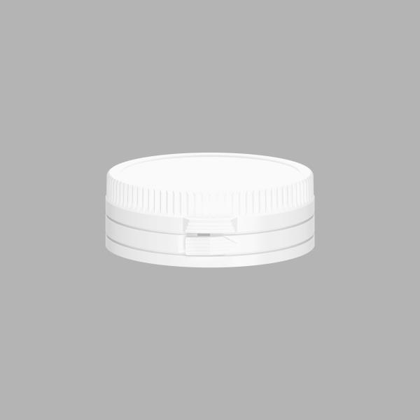 Tracerpack Cap Text - 28 mm