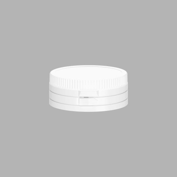Tracerpack Cap Text - 35 mm