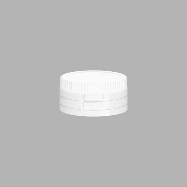 Tracerpack Cap Text - 40 mm
