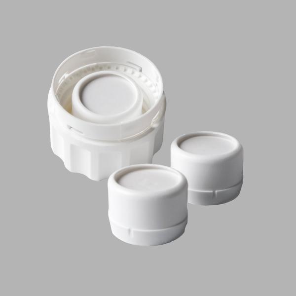 Cerbo Solid W Safe + Silica Gel