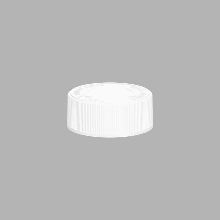 Cerbo Pushlok Cap Pictorial - 33 mm
